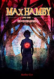 The Blood Diamond: Max Hamby Book 1