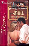 img - for Sin City Wedding (Silhouette Desire) book / textbook / text book