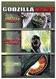 Godzilla DVD Collection 3-Pack (Godzilla (1998) / Godzilla vs. Hedorah / Godzilla vs. Gigan)