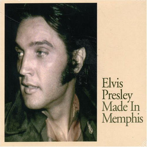 Image result for elvis made in memphis