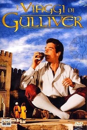 I viaggi di gulliver: amazon.it: kerwin mathews jo morrow june