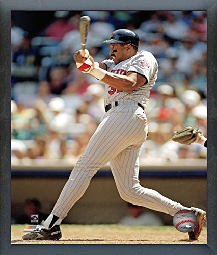 (Dave Winfield Minnesota Twins MLB Action Photo (Size: 17