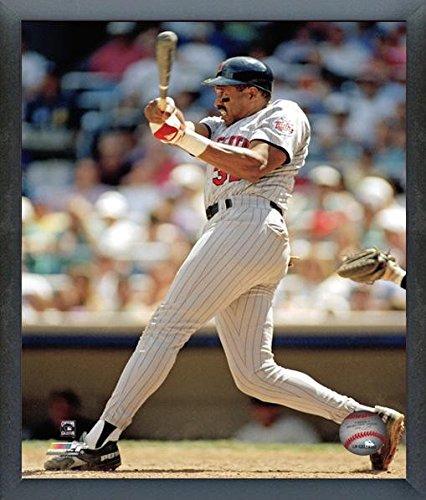 Dave Winfield Minnesota Twins MLB Action Photo (Size: 17