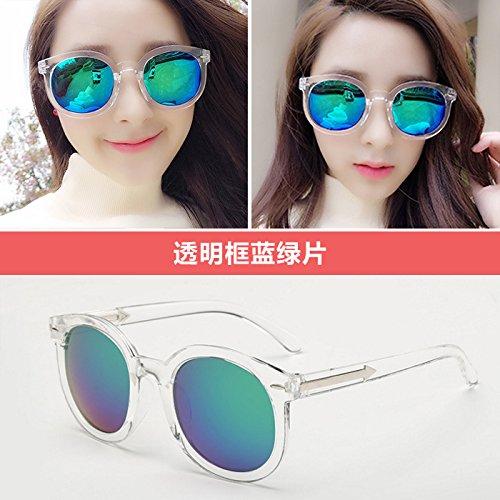 C16 De Xue c13 zhenghao Sol Gafas gxwxFqIY