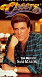 Cheers, The Best of Sam Malone - Sam's Women / Sam at Eleven [VHS]