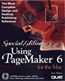Special Edition Using Pagemaker for the Mac : New Edition, Wallace, Rick, 0789706113