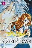 Neon Genesis Evangelion: Angelic Days, Vol. 3