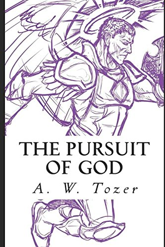 Download The Pursuit of God: Illustrated PDF