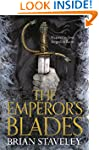 The Emperor's Blades: Chronicle of th...