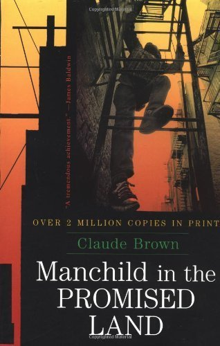Manchild in the Promised Land by Claude Brown (1999-06-03)