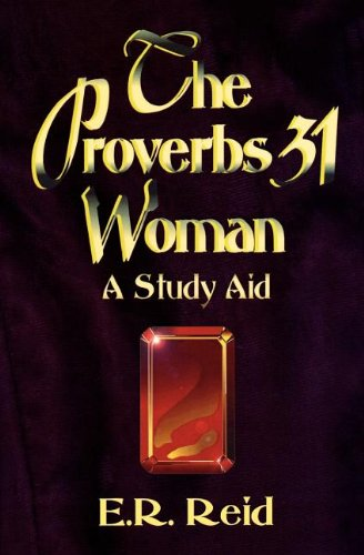 Proverbs 31 Woman Study Aid