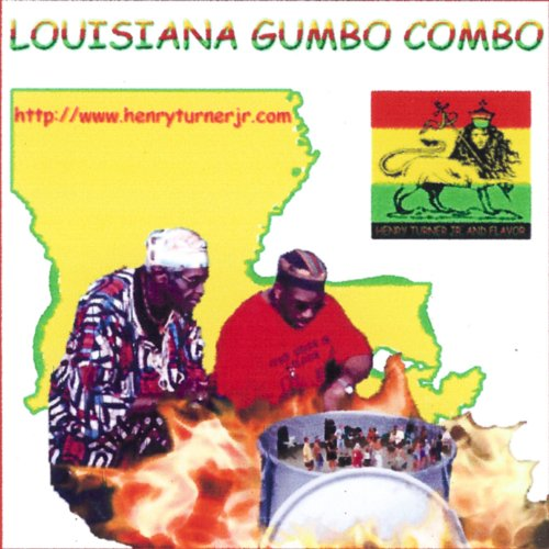 Louisiana Pie - Henry Turner Jr and Flavor