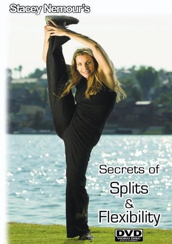 STACEY NEMOUR's Secrets of Splits & Flexibility