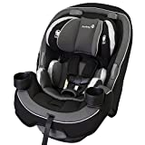 Safety 1st 22637CRNN Grow and Go 3-In-1 Car Seat - Roan