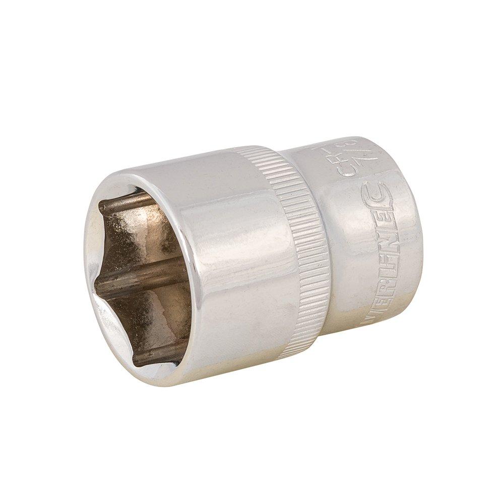 Silverline Socket 1//2 Drive Imperial 1 1//16