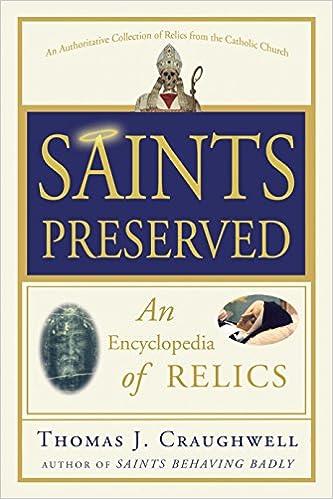 Saints Preserved