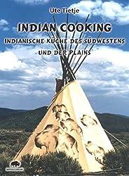 Titelbild Indian Cooking