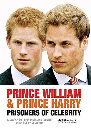 Prince William Diana - Prince William & Prince Harry: Prisoners of Celebrity