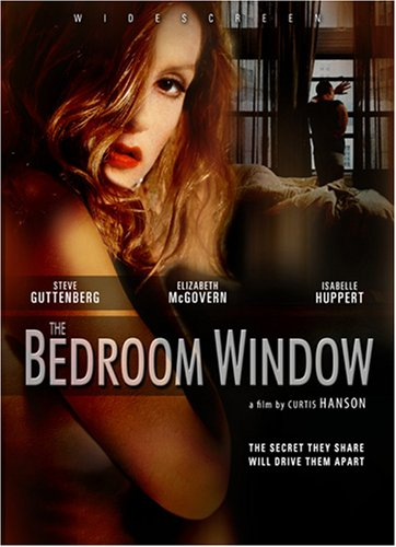 The Bedroom Window by Lions Gate