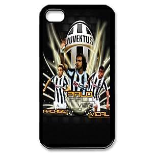 iPhone 4,4S Phone Case Arturo Vidal CT91811