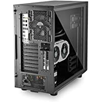 High Performance PC - Intel X299 with Intel Core i5-7640X X-Series, 16GB DDR4 Memory, 256GB NVMe, 2TB HDD, GeForce GTX 1060 w/ 6GB GDDR5, VR Ready, WiGig 802.11ad,WIN 10 Pro, X31 Edition