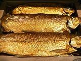 Smoked Canadian Whitefish 5 Lb. Avg