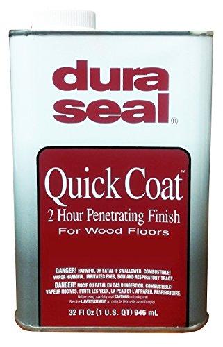 Dura Seal Quick Coat Penetrating Finish - Provincial - ()