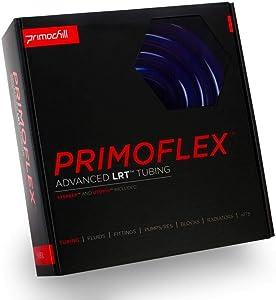 PrimoFlex Advanced LRT 3/8in. ID x 1/2in. OD Tubing Bundle (10ft Pack) - Brilliant UV Blue