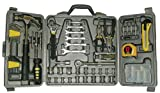 Fuller Tool 997-8160 160-Piece Home Repair Kit
