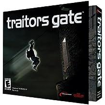 Traitors Gate (Jewel Case) - PC