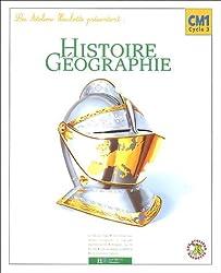 Histoire Géographie CM1 : Cycle 3