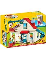 Playmobil 1.2.3 70129 Woonhuis