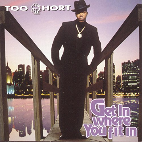 Too Short-Get In Where You Fit In-CD-FLAC-1993-FATHEAD Download