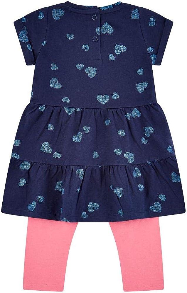 Mothercare Baby-M/ädchen Bekleidungsset