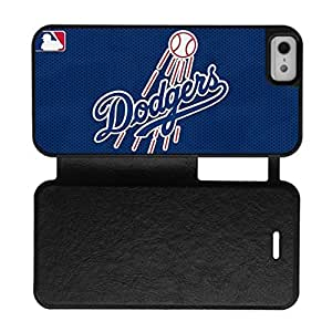 Generic Print With Los Angeles Dodgers Full Body Cover Abstract Back Phone Covers For Women For Ip5 Apple Iphone Choose Design 4