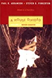 img - for A House Divided: Suspicions of Mother-Daughter Incest by Paul R. Abramson (2000-09-21) book / textbook / text book