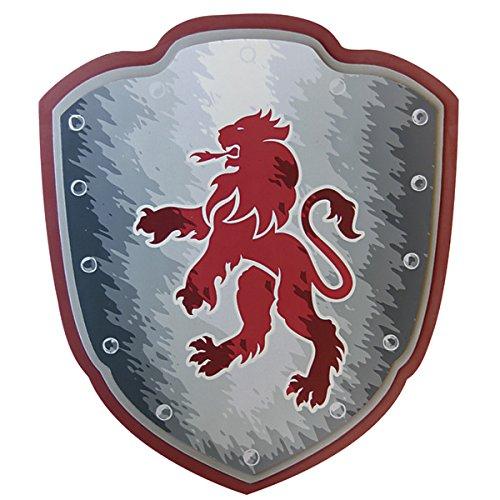 Le Coin des Enfants Le Coun des Enfants20348historique Richard Lion Shield jouet (Taille unique)