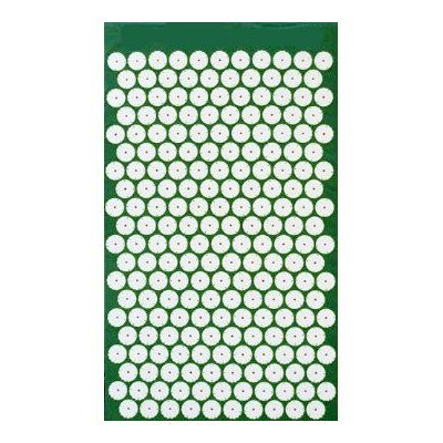 HemingWeigh Acupressure Mat, Green
