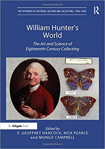 Amazon.com: William Hunters World: The Art and Science of ...