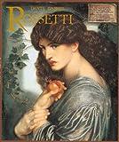 Dante Gabriel Rossetti, Alicia Craig Faxon, 0714826200