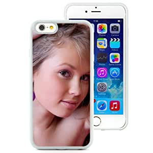 New Custom Designed Cover Case For iPhone 6 4.7 Inch TPU With Caesaria A Girl Mobile Wallpaper(11).jpg