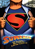 Superman - The Ultimate Max Fleischer Cartoon Collection [Import]
