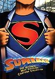 Superman: Ultimate Max Fleischer Cartoon Collect [DVD] [1941] [Region 1] [US Import] [NTSC]