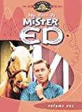 Mister ED Volume 1 [Region 0] [DVD] [NTSC]