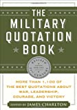 The Military Quotation Book, , 1250004500