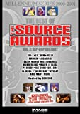 Best of the Source Awards, Vol. 2: Hip Hip History