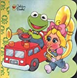 Muppet Babies Noisy Book, Francesca Olivieri and Tom Cooke, 0307130525