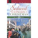 Seduced by the Tycoon at Christmas (The Morretti Millionaires)