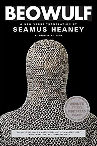 Beowulf (Bilingual Edition) 0393320979 9780393320978