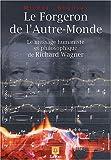 img - for Le Forgeron de l'Autre-Monde book / textbook / text book